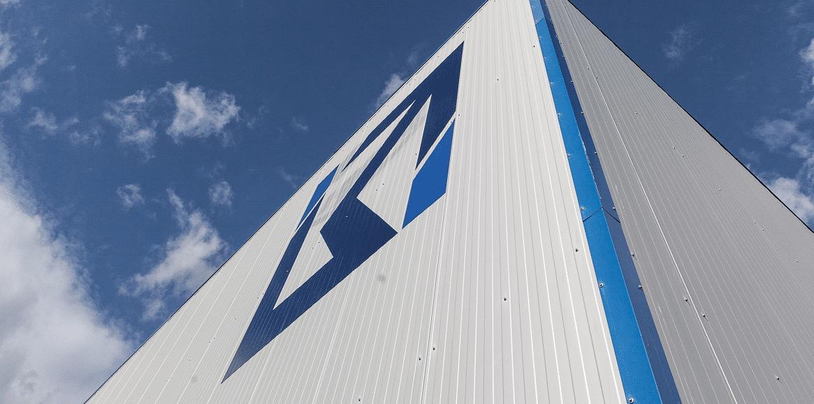 Logistik Kontor Thüringen Spedition Unternehmen