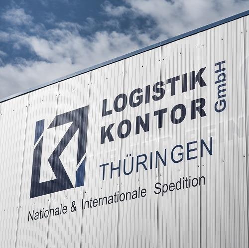 Spedition Schweiz Transporte von in die Logistik Dienstleister