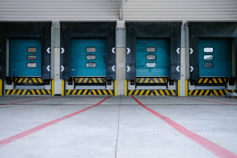 Transportieren Sie Teilladungen mit Logistik Kontor.
